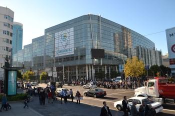 Greenbuild Expo Center
