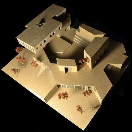 Project 3 Site Model